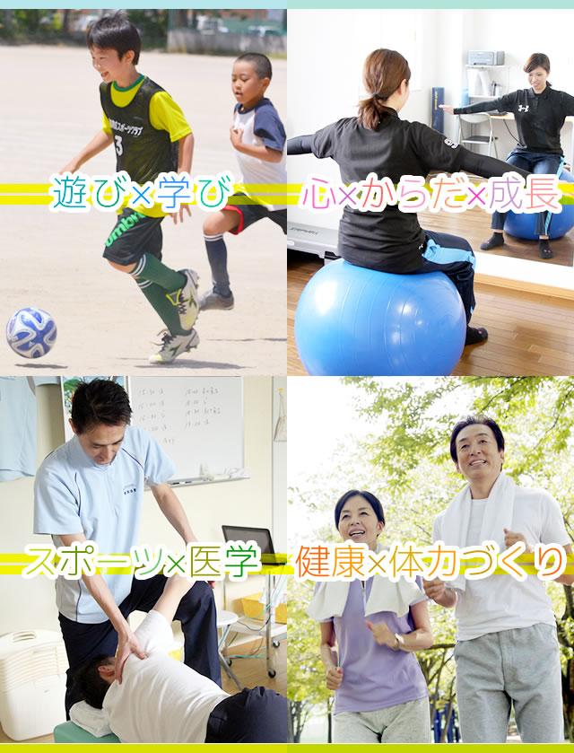 旭川東豊スポーツクラブ